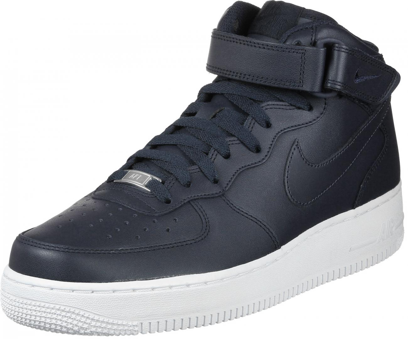 air force 1 homme mid