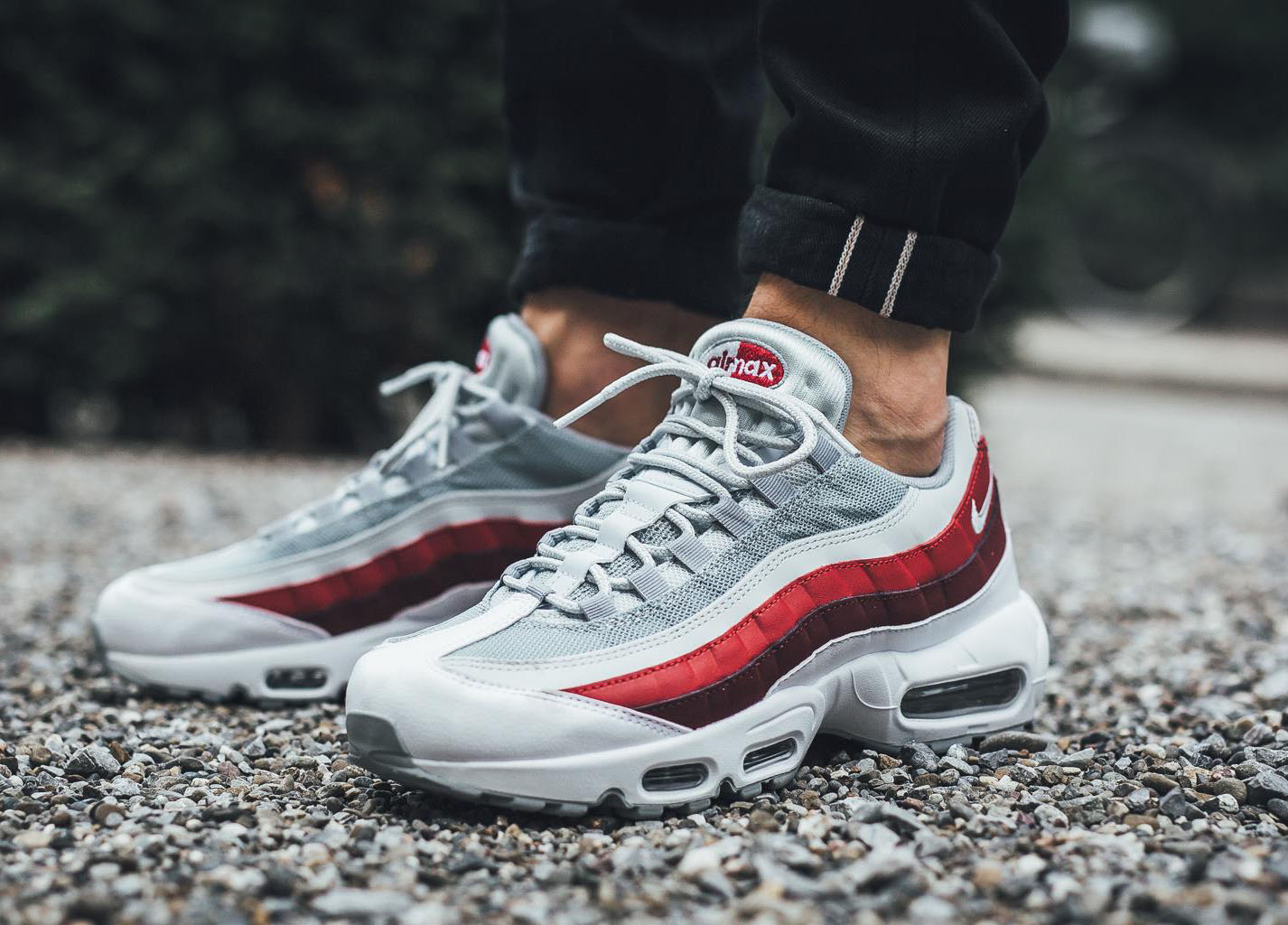 nike homme chaussures air max 95