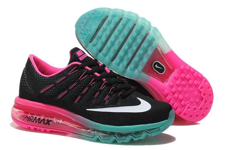 chaussure basket nike air max fille