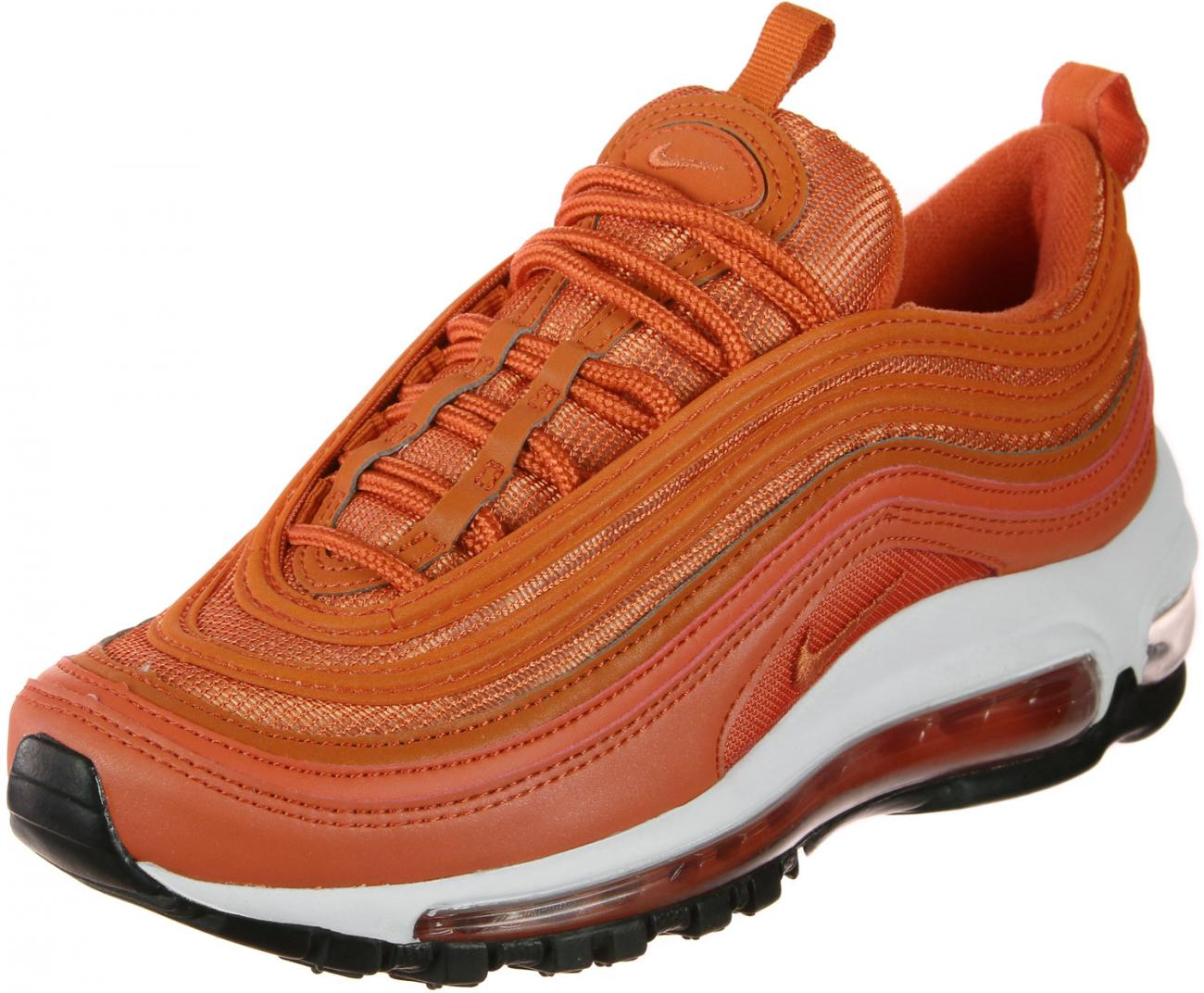 air max femme orange,Nike Air Max Dia orange femme