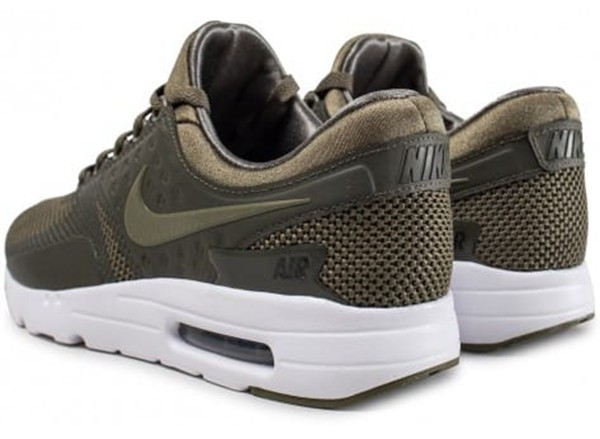 Nike Air Max Zero Essential Homme Chaussures