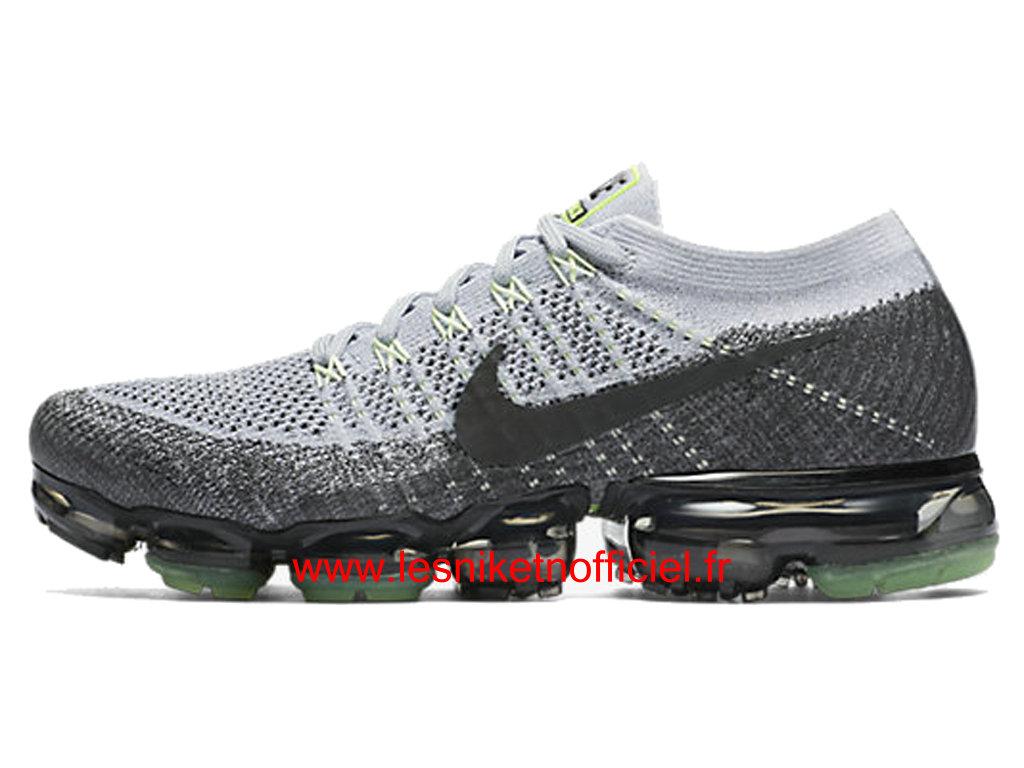 air vapormax homme gris et noir pas cher,Nouveau Chaussures Pas ...