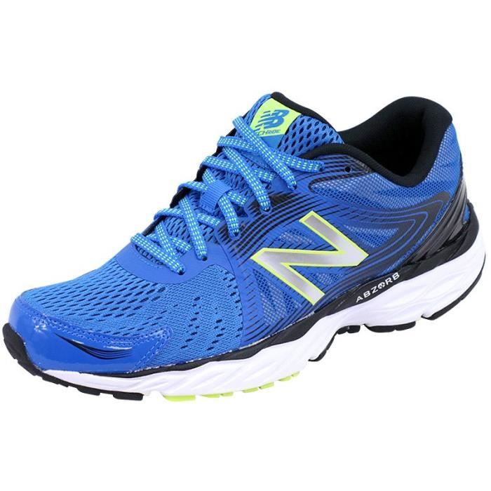 basket homme new balance running