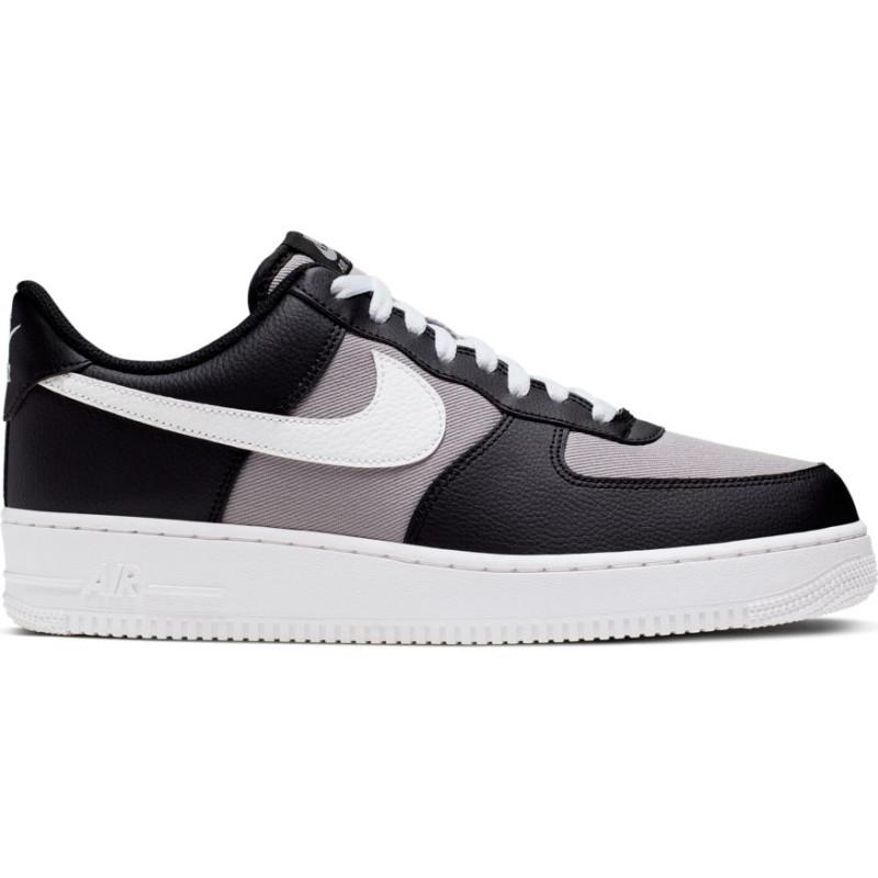 nike noir homme chaussure